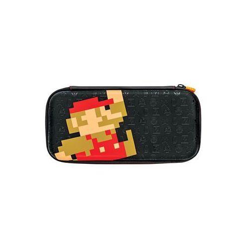 Pdp switch slim travel case - mario retro edition - torba - nintendo switch