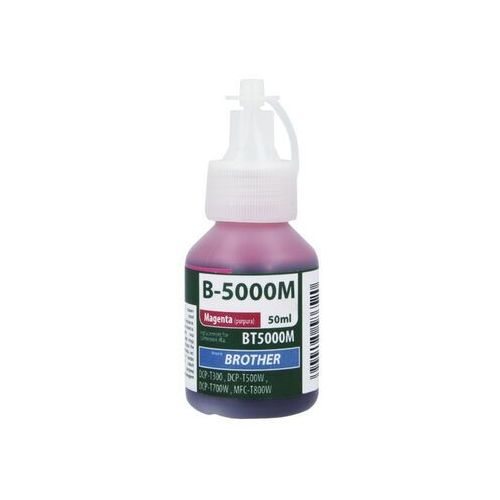Tusz Brother BT-5000M Magenta 50ml TFO (5900495602169)
