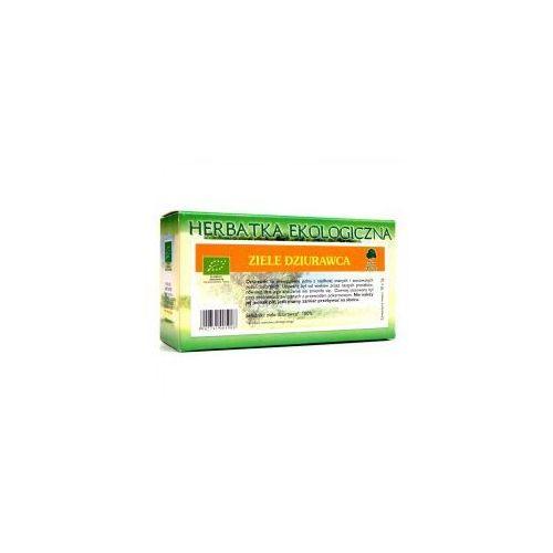 DZIURAWIEC ZIELE EKO - herbatka ekspresowa - Dary Natury, A578-83