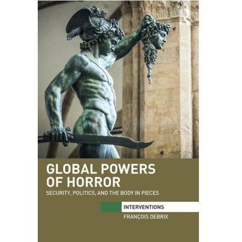 Global Powers Of Horror (9780415741422)
