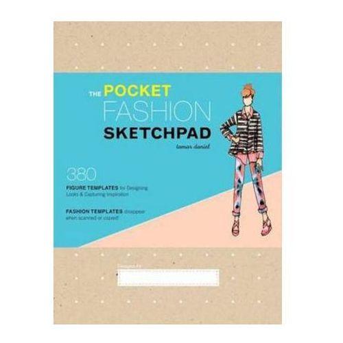 Pocket Fashion Sketchpad (9781452118338)