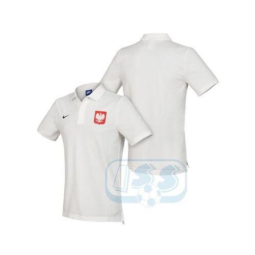 BPOL149: Polska - koszulka polo Nike