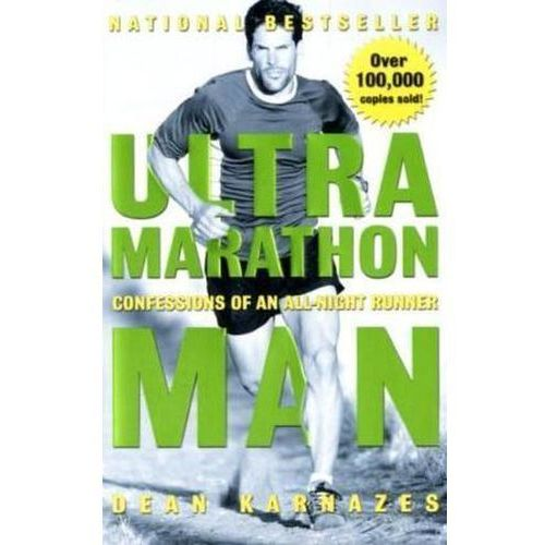 Ultramarathon Man, Penguin Putnam Inc