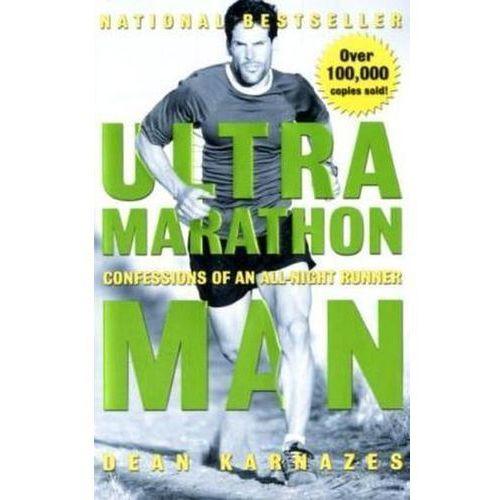 Ultramarathon Man, Penguin Putnam Inc