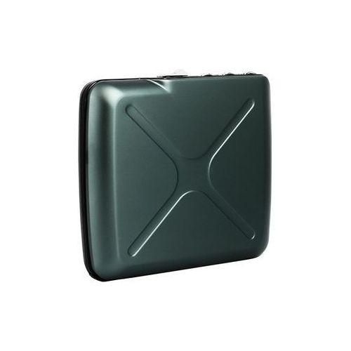 Portfel Ögon code wallet platinium marki Ögon designs