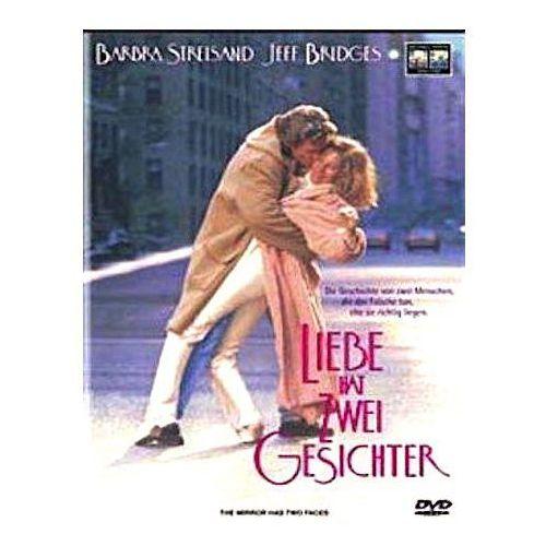 Miłość Ma Dwie Twarze [DVD]