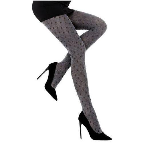 020f060e3717f7 maurene 40 den rajstopy marki Livia corsetti 39,90 zł Maurene 40 DEN  Rajstopy wzorzyste, melanzowe, kryjace, matowe, z komfortowym sciagaczem,  ...