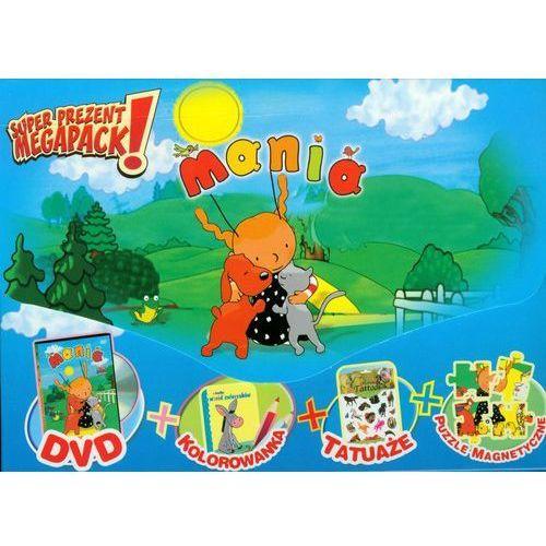 Super prezent megapack Mania, 59095802793DV (221445)
