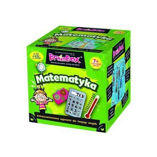 Brainbox matematyka marki Albi