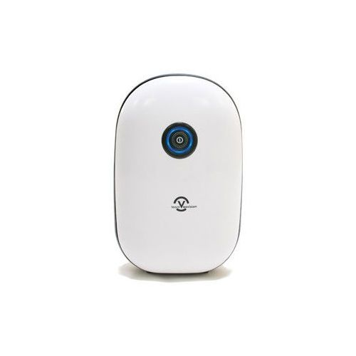 Osuszacz powietrza 30m2, pochłaniacz wilgoci. csq1303 wyprodukowany przez Teamveovision