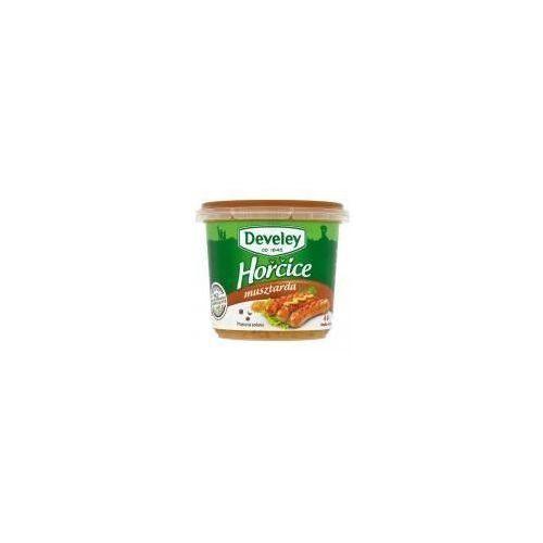 Musztarda hořčice 210 g Develey