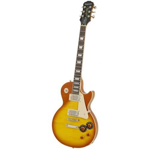 Epiphone les paul standard plustop pro hb gitara elektryczna
