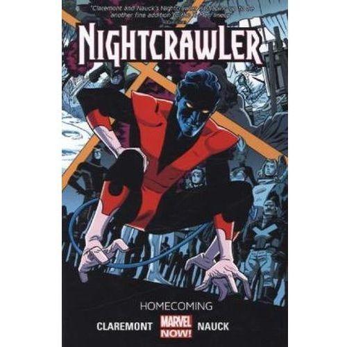 Nightcrawler (9780785190844)