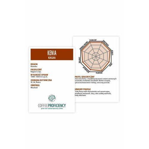 Coffee Proficiency KENIA KAGAA 250g