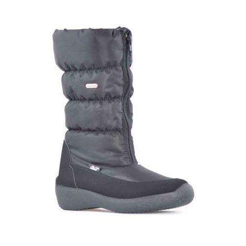 Śniegowce Raintex 80800 Czarne ze sklepu Arturo