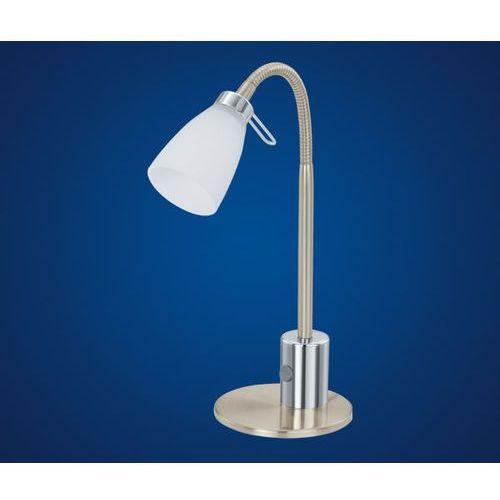 CARIBA 1 - LAMPA STOŁOWA / BIURKOWA EGLO - 91465 - sprawdź w LUNA OPTICA