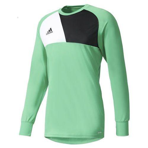 ce33bad1b Adidas performance Bluza bramkarska adidas assita 17 az5400 - zielony  (4057288716228) 115,00 zł Producent: adidas Model: Assita 17 Goalkeeper  Jersey Numer ...