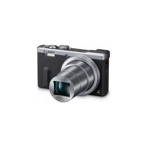 Aparat Panasonic Lumix DMC-TZ60 z zoomem optycznym [30x]
