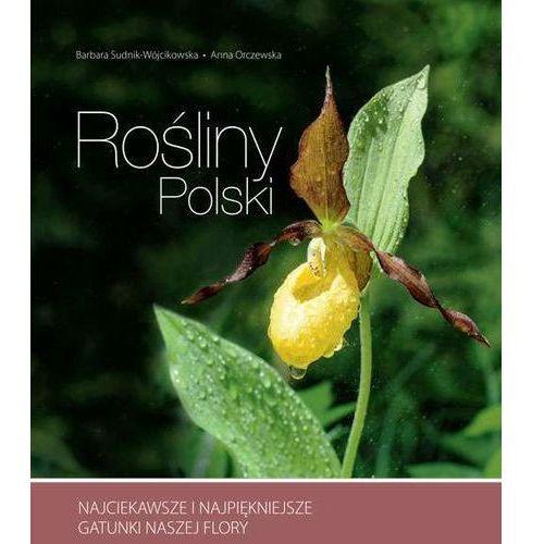 Rośliny Polski - Sudnik-Wójcikowska Barbara, Orczewska Anna, Barbara Sudnik-Wójcikowska