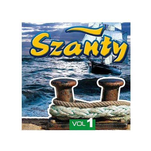 Szanty Cz. 1