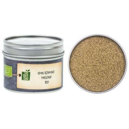 Kmin Rzymski Mielony BIO 30 g - The Spice Shop (5902650270244)