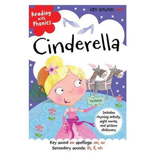 Reading with Phonics – Cinderella