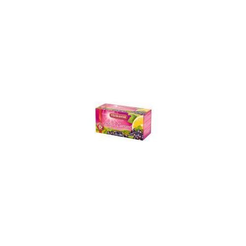 Teekanne Herbata eksp. cz.porzeczka cytr. op.20tor (5901086001019)