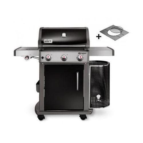 Weber Spirit e-320 premium gbs grill gazowy