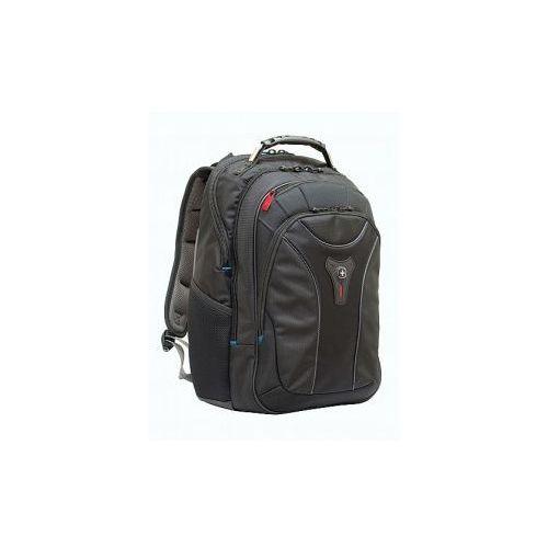 "Carbon plecak na laptopa 17,3"" (43 cm) marki marki Wenger"