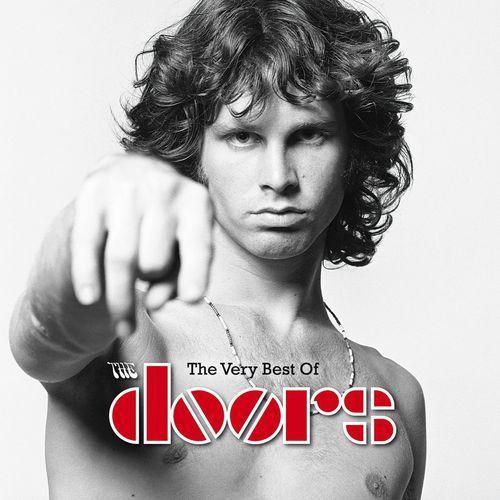 The doors - very best of(40th anniversary) marki Warner music