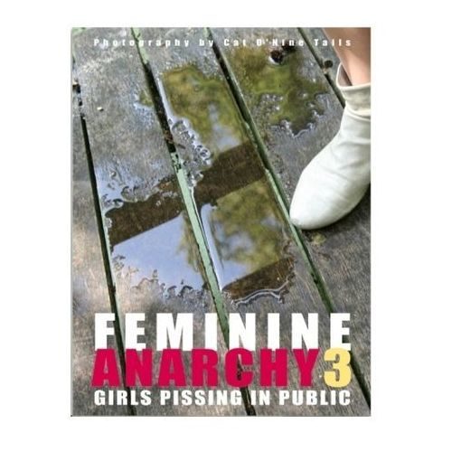 Feminine Anarchy (9783934020788)
