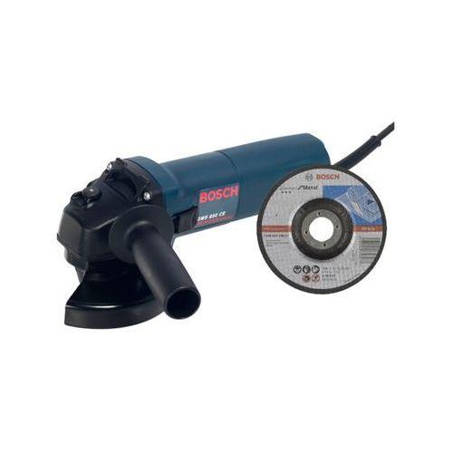 Szlifierka kątowa sieciowa GWS 850 CE 125mm 850W 601378790 + tarcza 125x2,5x22,23mm , marki Bosch do zakupu w NEXTERIO