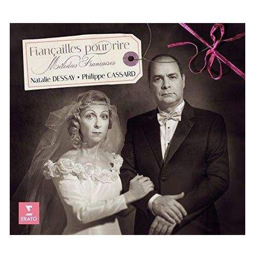 Melodies Francaises (Fiancailles Pour Rire), 2564611440