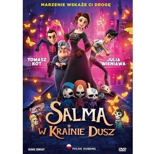 Salma w krainie dusz marki Kino świat