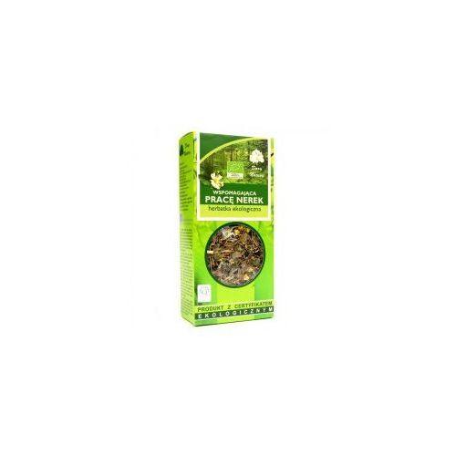 Herbata Wspomagająca pracę nerek 50g BIO DARY NATURY (5902741005052)