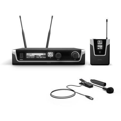 Ld systems u505 bpw mikrofon bezprzewodowy do instrumentów dętych