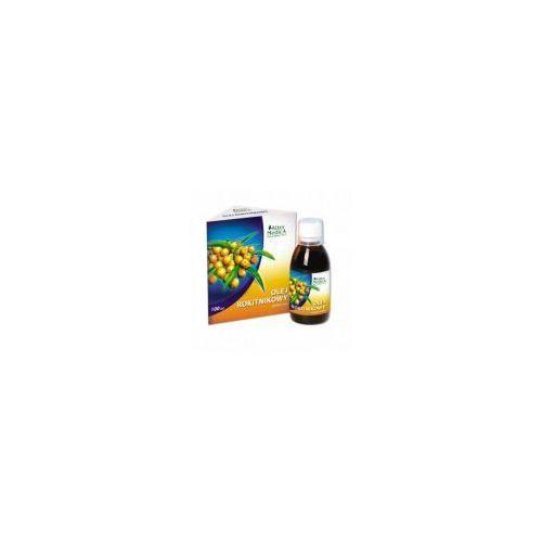 Alter medica olejek rokitnikowy (100 ml) wyprodukowany przez Altermedica
