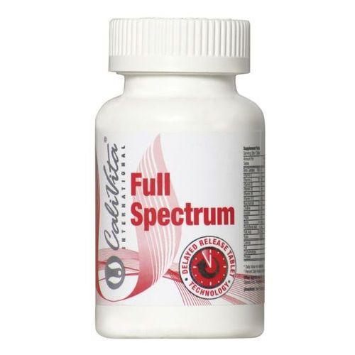 Full Spectrum – zastrzyk witamin i minerałów - CaliVita