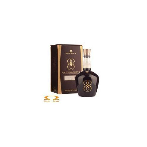 Chivas brothers Whisky royal salute the eternal reserve 0,7l