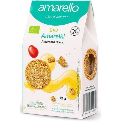 amarelki 80g (5903548000127)