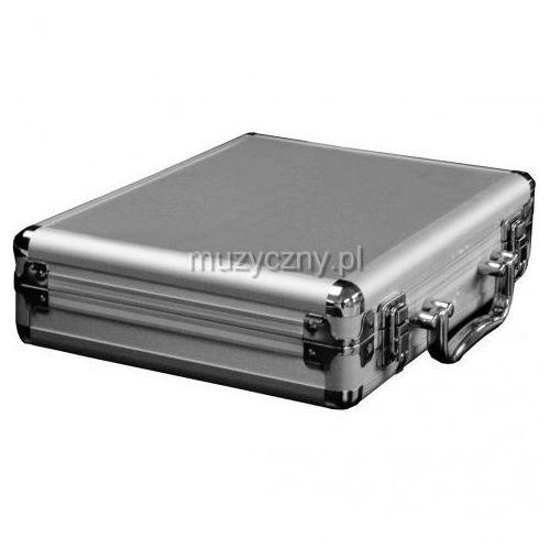 American DJ ACF-SW/AC MINI mała skrzynia transportowa na akcesoria z pianką do zaadaptowania 28x22x7cm