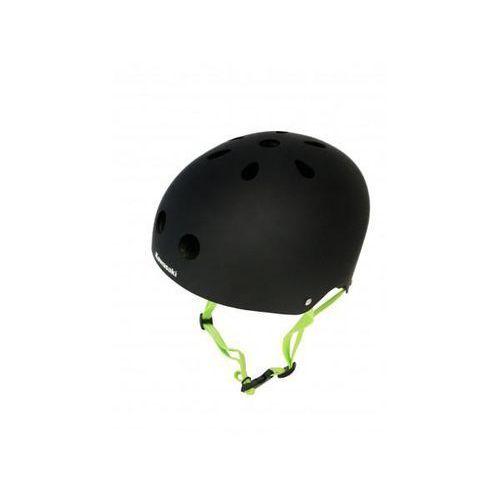 kask rozmiar s/m czarny >> poznaj nasze propozycje na neo24.pl marki Kawasaki