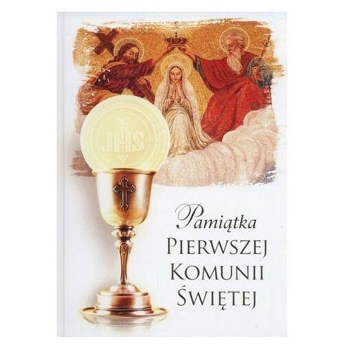 Pamiątka Pierwszej Komunii Świętej - Jeśli zamówisz do 14:00, wyślemy tego samego dnia.