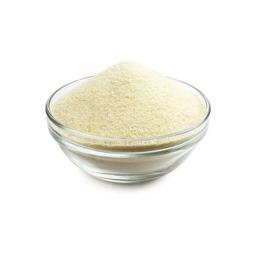 Horeca - surowce Kasza manna bio (surowiec) (25 kg- cena za 1 kg - porcjowana z tonowej)