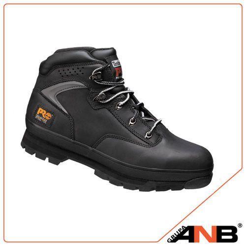 Trzewiki TimberlandPro Euro Hiker 2G (kolor BLACK) (obuwie robocze)