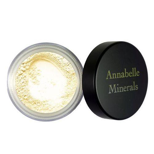 - mineralny podkład matujący - 4 g : rodzaj - sunny fairest marki Annabelle minerals