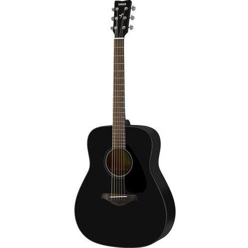 fg 800 bl gitara akustyczna marki Yamaha