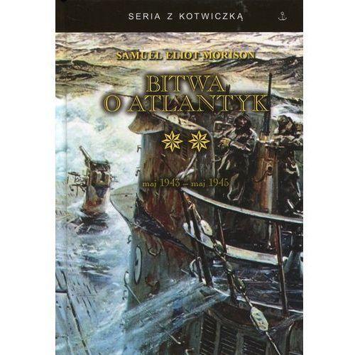 Bitwa o Atlantyk Tom 2, Finna