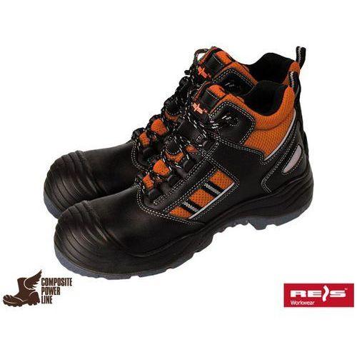 wyprzedaż BUTY ROBOCZE BCL - METAL FREE! rozm. 45 - produkt z kategorii- obuwie robocze