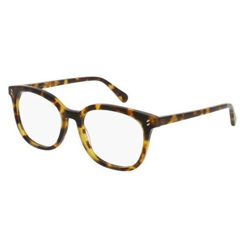 Okulary korekcyjne sc0080o 002 marki Stella mccartney